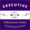 HRExaminer Radio – Executive Conversations: Episode #369: Shon Burton, CEO, HiringSolved