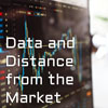 Data and Distance from the Market