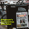 Employer's Coronavirus checklist