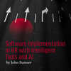 Software Implementation in HR with Intelligent Tools and AI