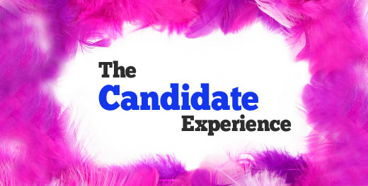Hot Pink Boa and the Candidate Experience ~ HR Examiner Weekly Edition v 3.27 July 6, 2012