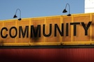 From The Vault: Communities