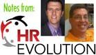 HREvolution Session Notes