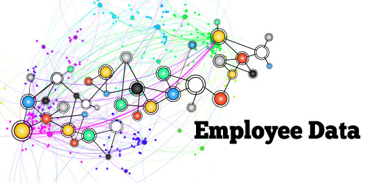 Harnessing Employee Data from The Internet of Things ~ HR Examiner Weekly Edition v 4.01 January 4, 2012