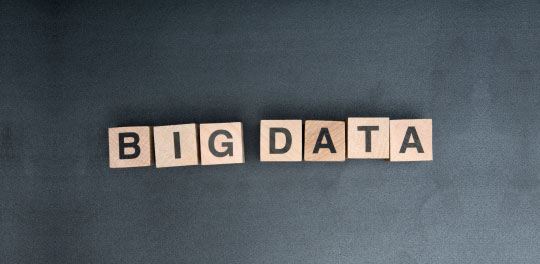 Big Data - Where Do New Ideas Come From? ~ HR Examiner Weekly Edition v 4.12 March 22, 2013