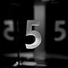Five Links: Management Disruption