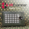 HRExaminer Radio: Episode #16: William Uranga