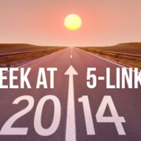 Five Links: A Peek at 2014