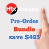 Special Bundle price on both HRxAnalysts reports