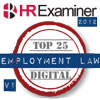 Top 25 Voices in Employment Law