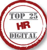 Top 25 HR Digital Influencers