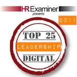 Top 25 Online Influencers in Leadership