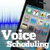 Voice Based Talent Management