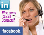 who owns social contacts?