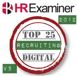 Online Influence in Recruiting v5 2012