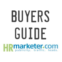 The HRMarketers Buyers Guide