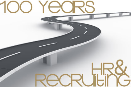 HRExaminer ponders the next 100 years of hr and recruiting