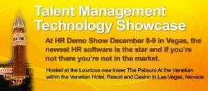 HR Demo Show Las Vegas December 8 & 9 2010 Las Vegas