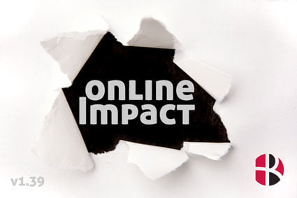 Online Impact - Measuring Online Influence in Recruiting