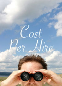 Cost Per Hire, From The Vaults on HRExaminer