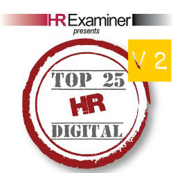 Top 25 HR-Digital Influencers 2010