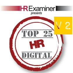 Top 25 HR Digital Influencers
