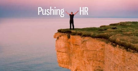 Pushing HR To The Edges
