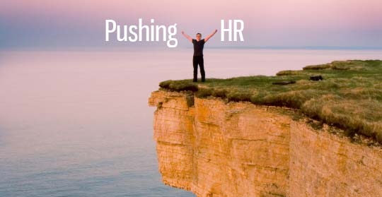 pushing HR to the edges - HRExaminer v1.43 for December 3, 2010