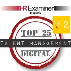 Top 25 Online Influencers in Talent Management