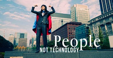 People Not Technology HRExaminer v1.48 for January 7, 2011