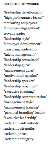top-25-leadership-2011-keywords