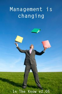 Changing Management Styles In The Know v2.05 HRExaminer