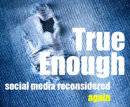HRExaminer v2.08 issue cover - True Enough - Social Media Reconsidered (Again)