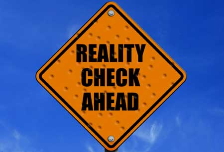 Reality Check: Transparency and Recruiting