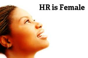 HR is Female, HRExaminer