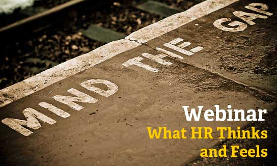 Last change: What HR Thinks and Feels (Webinar)