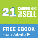 21 Career Sites that Sell