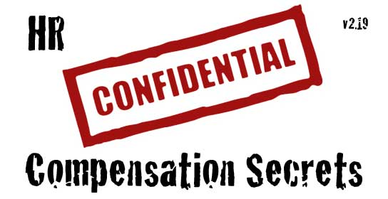HR Confidential - What Happens When HR Secrets affect You?