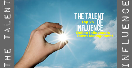 The Talent of Influence - HRExaminer Weekly Edition v2.21 for May 27, 2011