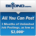 do more with less with beyond.com