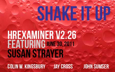 HRExaminer v2.26 Shake it up June 30, 2011