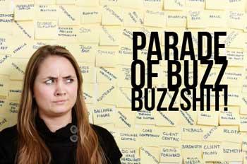 Buzz Parade in HR - HRExaminer
