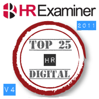 HRExaminer Top 25 Digital Influencers v4 July 20, 2011