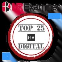 HRExaminer Top 25 Digital Influencers v4 July 20, 2011