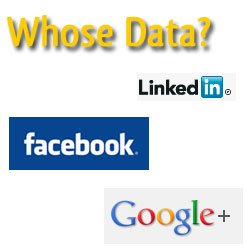 Whose data is it? Social Media on HRExaminer