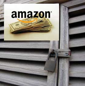 What's the impact of Amazon's recent affiliate change in California on employer branding?