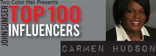 Top 100 Carmen Hudson v179