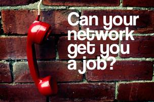 Can your network get you a job? HRExaminer