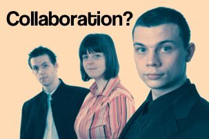 Your Friends Are Not A Network 2 - Collaboration