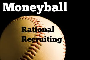 Moneyball, the role of rational recruiting in HR